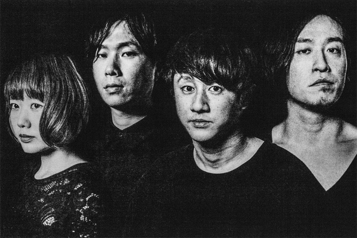 MOP of HEAD、ニュー・フル・アルバム『maverick』よりリード曲「Revolution」MV公開