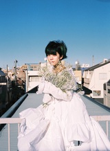 永原真夏、約1年ぶりのCD音源となるミニ・アルバム『BEΔUTIFUL』リリース決定