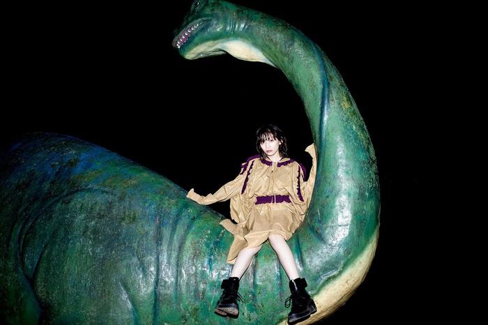 ナナヲアカリ、6/7渋谷WWW Xにて約1年半ぶりとなる自主企画ライヴ開催決定。新アーティスト写真も公開