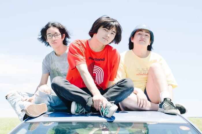 SUNNY CAR WASH、岩崎優也(Vo/Gt)療養のため活動休止を発表