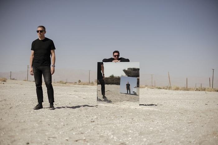 4月に来日するTHE CINEMATIC ORCHESTRA、ニュー・アルバム『To Believe』収録曲「Lessons」スタジオ・セッション映像公開
