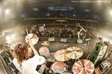 THE BACK HORN、3/30 CSテレ朝にて結成20周年ツアー・ファイナル日本武道館公演をTV初独占放送