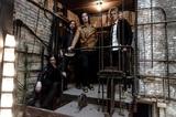 Jack White率いるTHE RACONTEURS、初の単独来日公演を4/24-25マイナビBLITZ赤坂にて開催決定