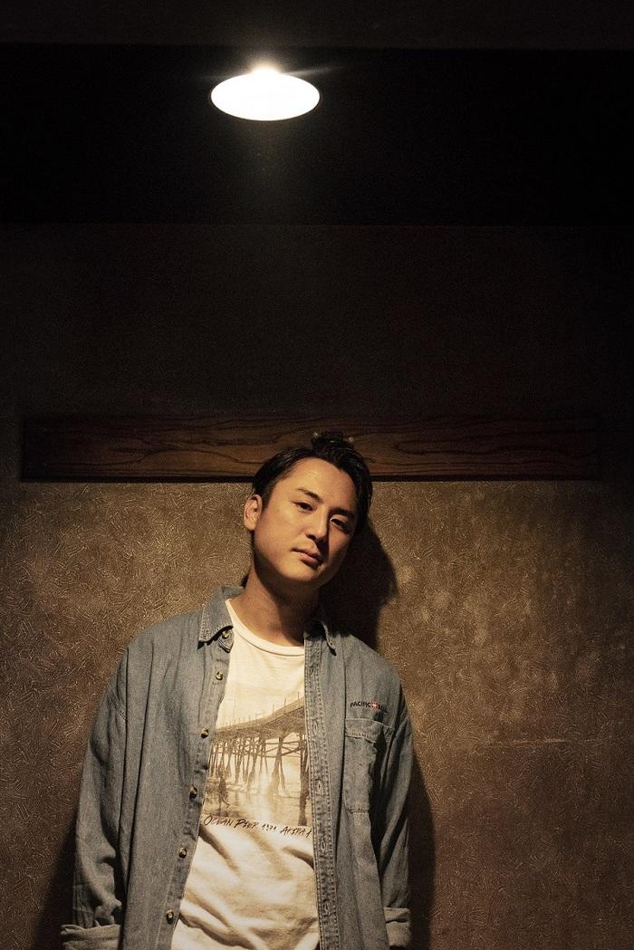 渡會将士(FoZZtone/brainchild's)、5/1リリースのミニ・アルバム&DVDより「Tomorrow Boy」リリック・ビデオ(Short Ver.)公開