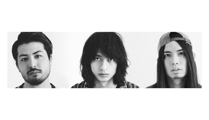 神戸発の悪ガキ3ピース・バンド w.o.d.、4/12リリースのカセット・シングル表題曲「THE CHAIR」MV公開。東阪初ワンマンも開催決定