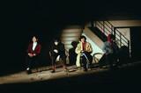 都内在住の4人組バンド yeti let you notice、4/3リリースの3rdミニ・アルバム 『窓、花束、古い椅子。』より「utopia」MV公開