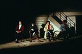 都内在住の4人組バンド yeti let you notice、4/3リリースの3rdミニ・アルバム『窓、花束、古い椅子。』より「瞬き」MV公開。5月にアコースティック編成による東阪インストア・イベント開催も