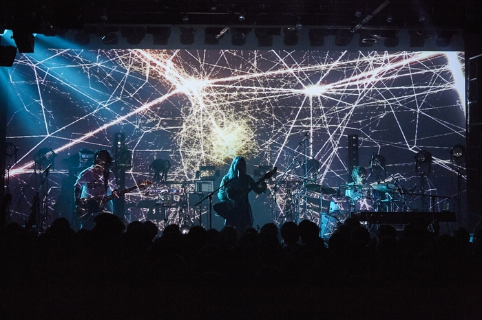 """Cö shu Nie、8月に新たな東名阪ツアー""""Psychedelic Experiment""""開催決定"""