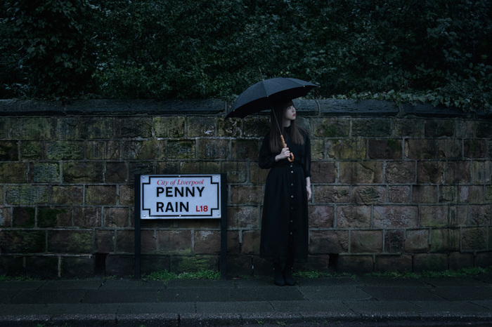 Aimer、本日4/10リリースのニュー・アルバム『Penny Rain』よりTK(凛として時雨)提供楽曲「Stand By You」MV公開