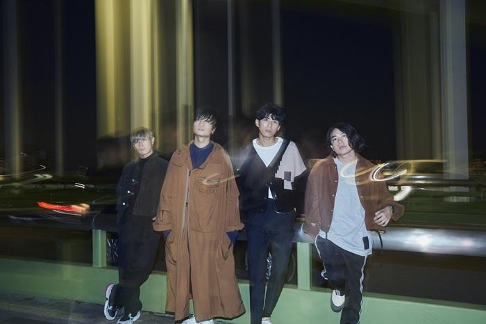 "Bentham、""GOLD RUSH TOUR 2019""最終対バン・ゲストにBrian the Sun決定"