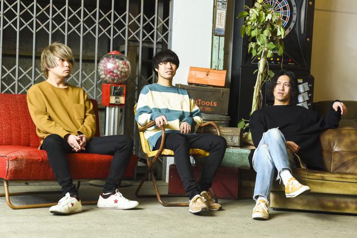 """Cloque.、新曲「未来へ」がTBS系テレビ""""SUPER SOCCER""""、テレビ東京""""勇者ああああ""""のWタイアップに決定。初のレギュラー・ラジオも"""