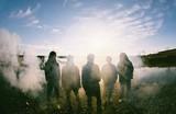 踊ってばかりの国、5/1リリースのニュー・アルバム表題曲「光の中に」MV公開。本日4/24より「ghost」先行配信スタートも