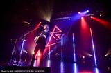 ReN、新曲「HURRICANE」MV(Short Ver.)公開