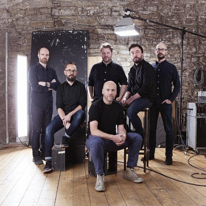 アイルランド発マス・ロック・バンド THE REDNECK MANIFESTO、5/8にフル・アルバム『The How』をリリース。7年ぶりジャパン・ツアー開催も