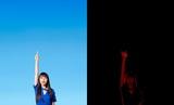"""阿部真央、最新日本武道館公演の音源含むライヴ音源50曲をサブスク解禁。5/8リリースのシングル『君の唄(キミノウタ) / 答』よりアニメ""""消滅都市""""OP主題歌「答」MVも公開"""