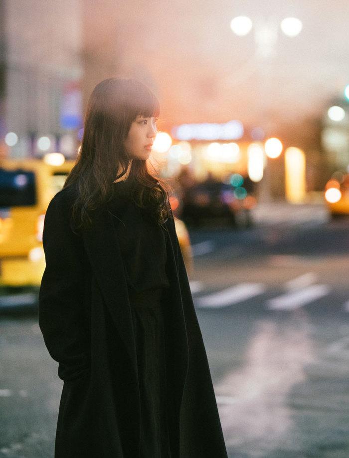 """Aimer、新曲「STAND-ALONE」が原田知世×田中 圭W主演ドラマ""""あなたの番です""""主題歌に決定。5/5にデジタル・シングルとしてリリース"""