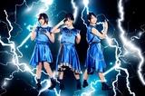 あゆみくりかまき、自身初ミニ・アルバムのリリース日が7/10に決定。「未来トレイル」ライヴ映像も公開