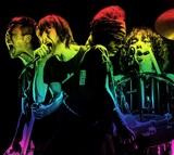 ザ・クロマニヨンズ、7/31に約4年ぶりとなるライヴDVDリリース決定