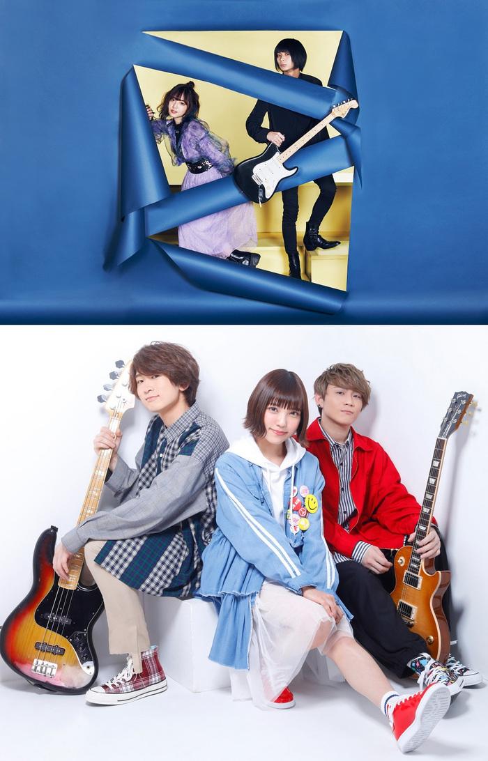 エドガー・サリヴァン、メジャー・デビュー第1弾EP『NEWS』リリース・ツアー6/22渋谷 eggman公演対バンにスピラ・スピカ決定
