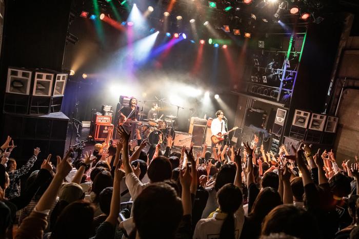 フルカワユタカ、4thアルバム『epoch』7月リリース決定。盟友 Base Ball Bearとのコラボ曲収録、14ヶ所回る全国ツアー開催も