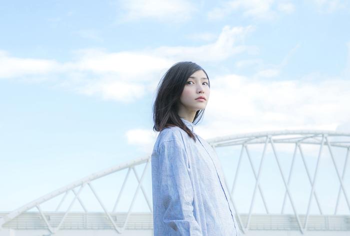 植田真梨恵、4/17リリースのミニ・アルバム『W.A.H.』よりリード曲「Bloomin'」フルMV公開。自作コラージュのツアー・ヴィジュアル発表も