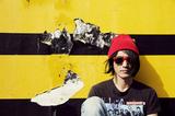 """百々和宏(MO'SOME TONEBENDER)、主催トーク&ライヴ・イベント""""Rock, Talk, Smoke....Drunk?""""第17回ゲストはMR.PAN(THE NEATBEATS)"""