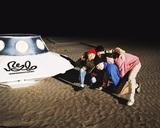 never young beach、500人のカメラマン撮影によるニュー・アルバム表題曲「STORY」MV公開