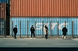 PAELLAS、6/5リリースのニュー・アルバム『sequential souls』ティーザー映像公開。収録曲も発表