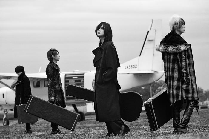 Plastic Tree、9月より全国7公演の秋ツアー開催決定