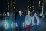 postman、ニュー・アルバム『Night bloomer』より「(A) throb」MVを本日4/21 22時にプレミア公開。全国ツアー札幌公演が追加、対バンにウソツキ、aint、alcottら発表も