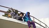 SUSHIBOYS、ふたり体制でのニュー・シングル「DRUG」配信リリース。MVも公開