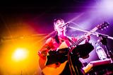 竹内アンナ、6/26に3rd EP『at THREE』リリース決定。東名阪と地元京都回るレコ発ツアー開催も