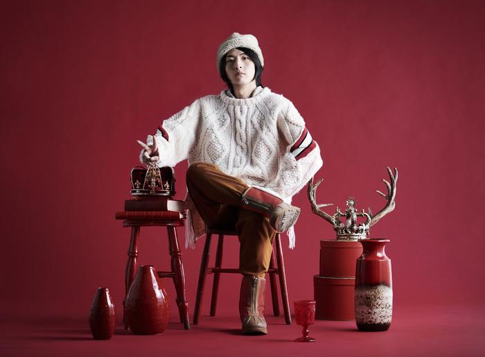 ビッケブランカ、6/12に3rdシングルをリリース決定。本日4/10配信の「Lucky Ending」アニメMV公開