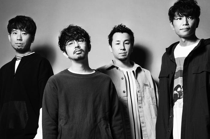 """ASIAN KUNG-FU GENERATION、8月に""""東北ライブハウス大作戦ツアー2019""""開催決定"""