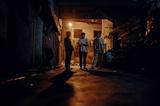 PAELLAS、6/5リリースのニュー・アルバム『sequential souls』より「Horizon」MV公開