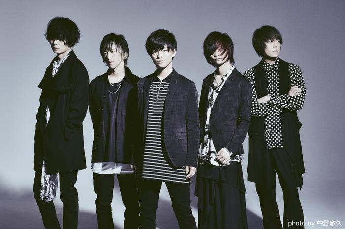 PENGUIN RESEARCH、5/22リリースのニュー・シングル『決闘』初回盤特典映像のライヴ・ダイジェスト公開