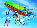 "WANIMA、今夏Zepp Tokyoにて開催の""ROCK AX Vol.3 SUMMER SPECIAL""にワンマンとして出演決定"