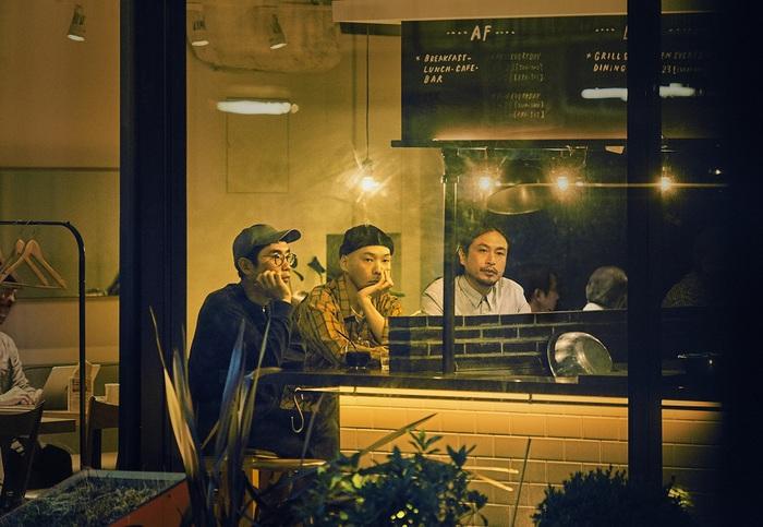 """Analogfish、8/6渋谷WWW Xにて開催の""""ナツフィッシュ""""ゲストにGRAPEVINE決定"""