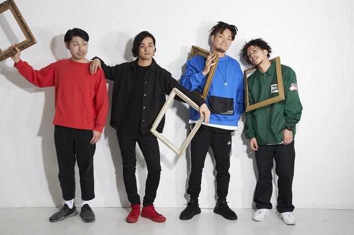 DALLJUB STEP CLUB、7月より渋谷にて4ヶ月連続企画を開催決定。第1弾ゲスト・アーティストにKenmochi Hidefumi(水曜日のカンパネラ)ら発表