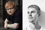 Ed Sheeran & Justin Bieber、コラボ曲「I Don't Care」本日5/10配信リリース。リリック・ビデオも公開