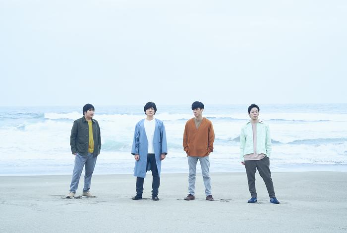 flumpool、本日5/22リリースのニュー・シングル表題曲「HELP」MV公開。リリース記念スペシャル・トーク・イベントも決定