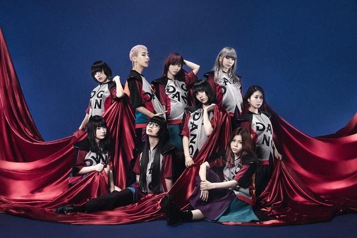 "GANG PARADE、6/30渋谷TSUTAYA O-WESTにて中高生限定&女性限定ライヴ""Girls & Kids""開催決定"