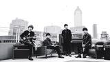Official髭男dism、東京の夜景をバックに撮影された「Pretender(Acoustic Ver.)」MV公開