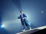 """星野源、8/7に5大ドーム・ツアー映像作品『DOME TOUR """"POP VIRUS"""" at TOKYO DOME』リリース決定"""
