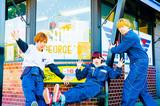 LONGMAN、6/12リリースのインディーズ・ベスト・アルバムより「Weakly」MV公開