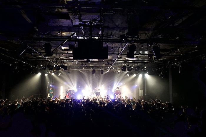 "nano.RIPE、12/28-29渋谷CLUB QUATTROにて""作曲者別ライヴ""がテーマの""せかいじゅのはな""開催決定"