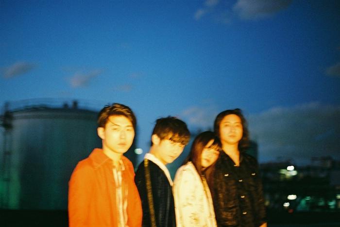 パスピエ、5/22リリースのニュー・アルバム『more humor』より「グラフィティー」MV公開。大胡田なつき(Vo)が約6年ぶりにアニメーションを担当