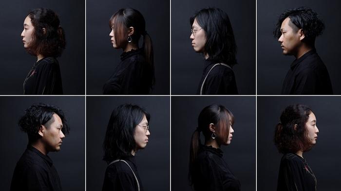 名古屋発の4人組バンド ペンギンラッシュ、6/5リリースの2ndアルバム『七情舞』からリード曲「悪の花」MV公開&先行配信スタート。初ワンマン・ライヴも決定