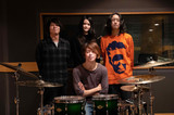 sajou no hana、5/29リリースの配信限定シングルから山口大吾(People In The Box)を迎えた表題曲「誰のせい」MV公開