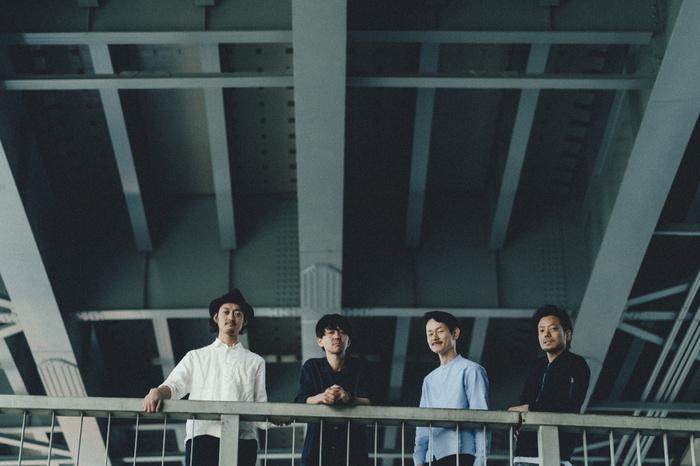 Sawagi、観音(Gt)の脱退と同時に解散することを発表。10月に盟友たちとラスト・ツアー開催